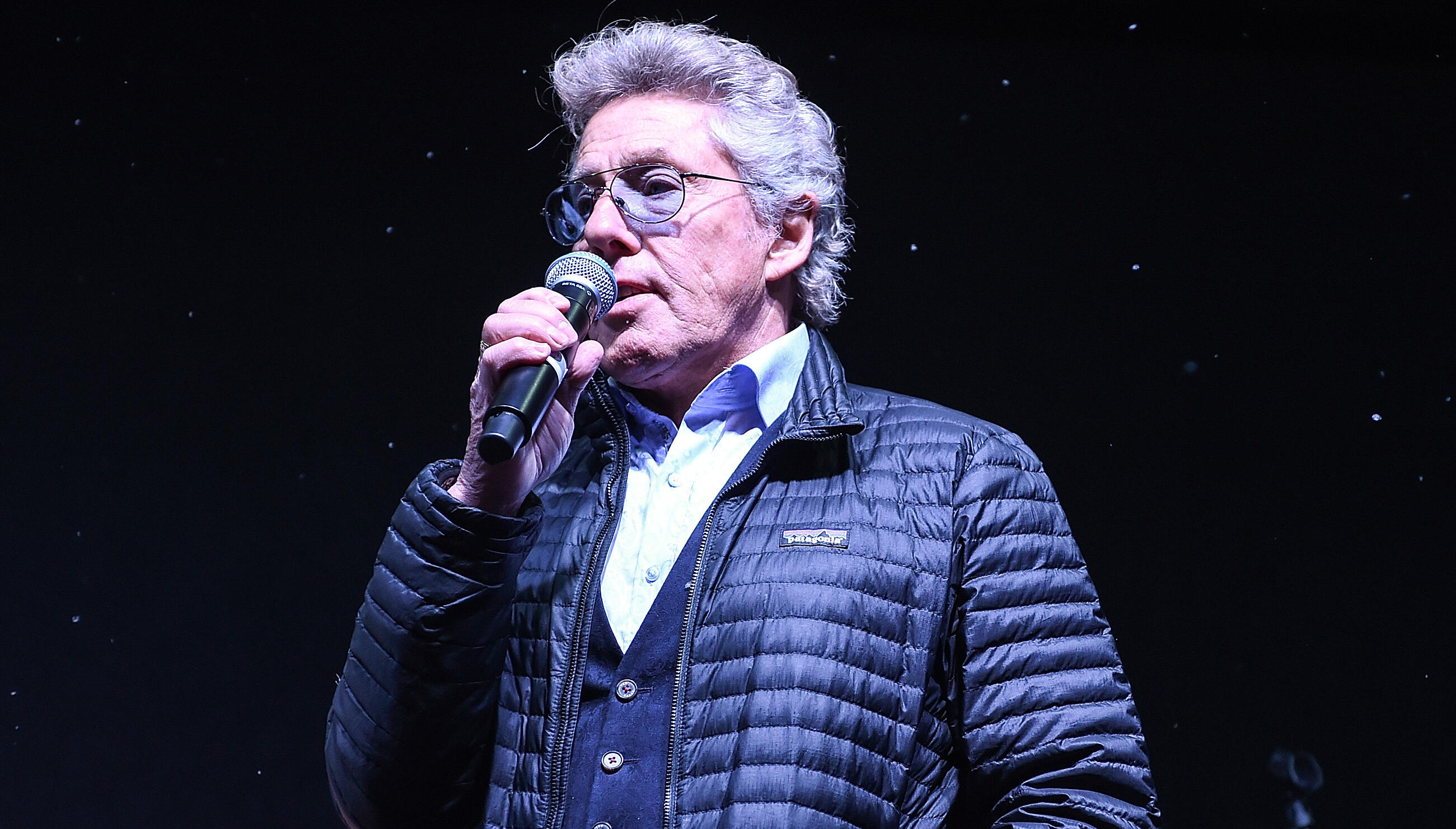 The Who's Roger Daltrey Cancels U.S. Solo Tour Scheduled For August
