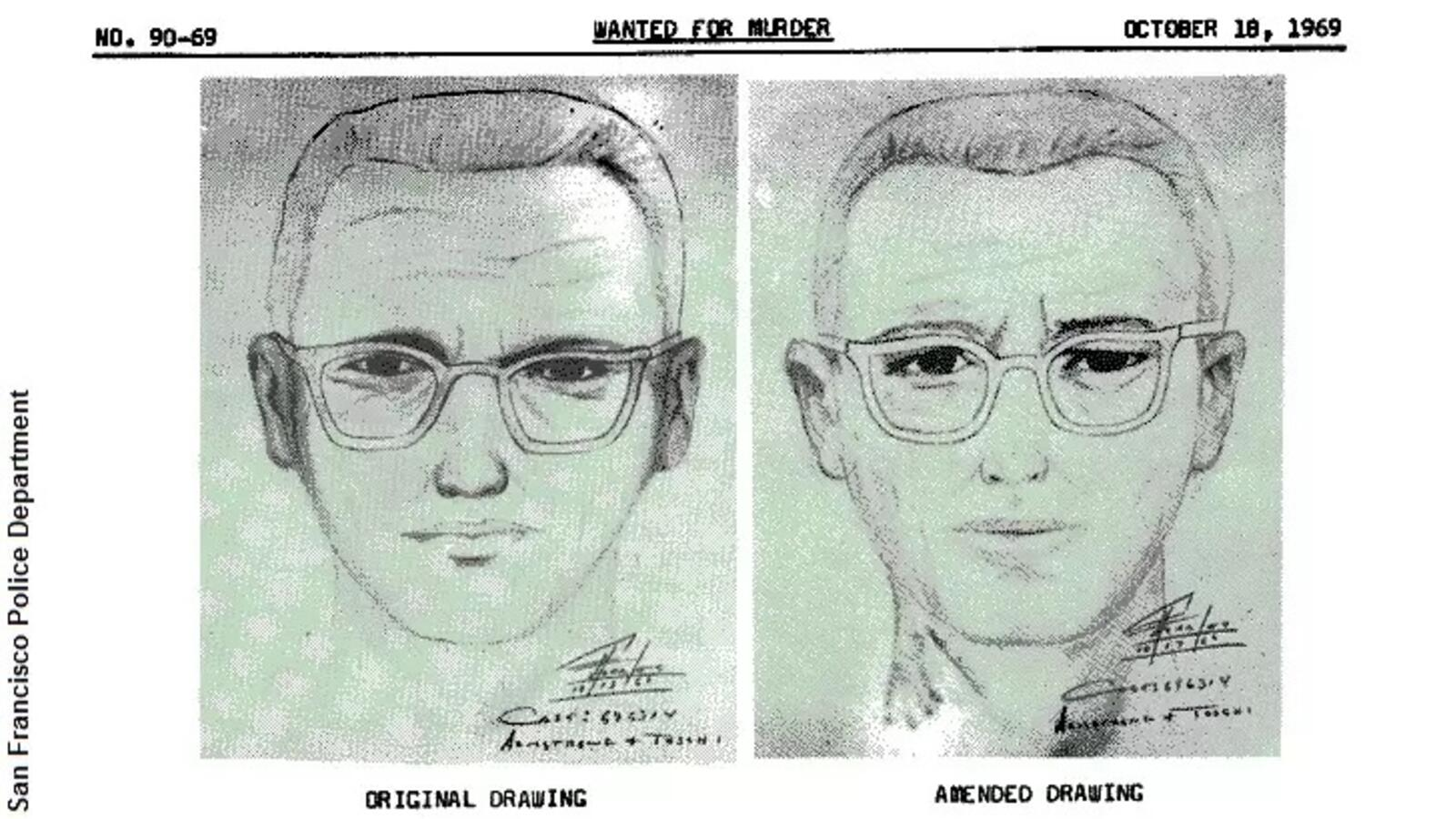 French Engineer Claims to Have Cracked Zodiac Killer's Remaining Ciphers