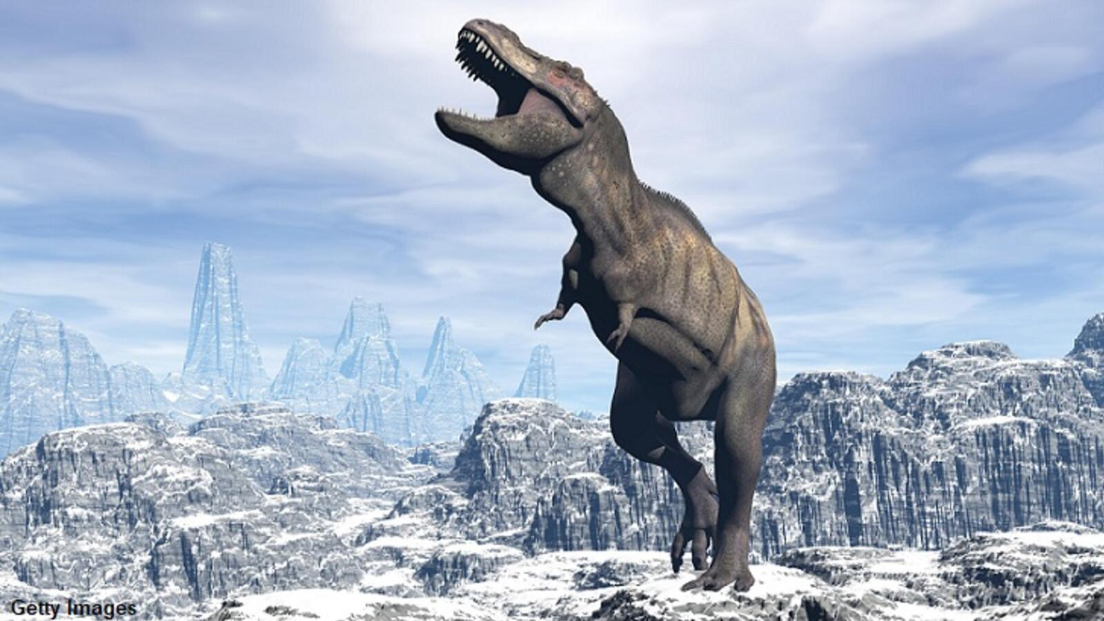 Newly Discovered Fossils Indicate Some Dinosaurs Lived in the Arctic
