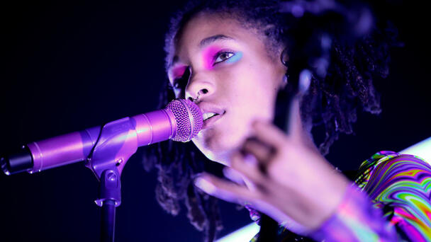 Willow Smith Reveals The Title And Release Date Of Her Debut Pop-Punk Album