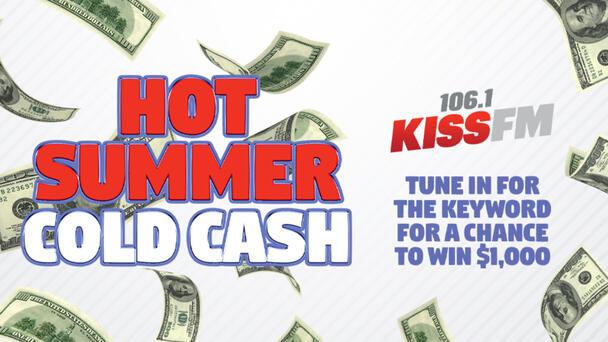 Hot Summer Cold Cash
