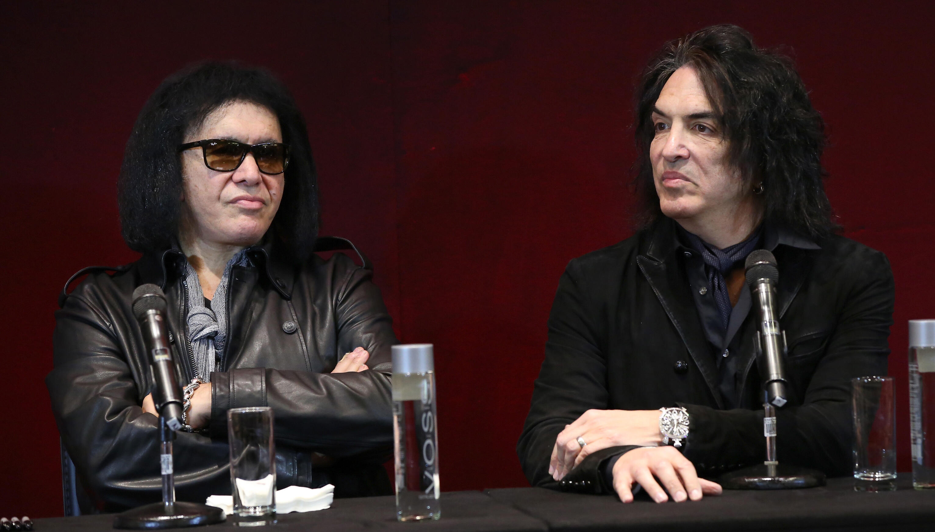 Revelations In New KISS Doc Will 'Upset Some Fans,' Says Gene Simmons