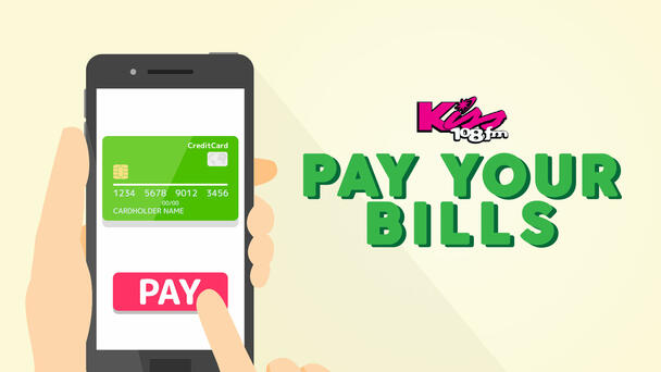 Pay Your Bills: Listen To Win $1,000