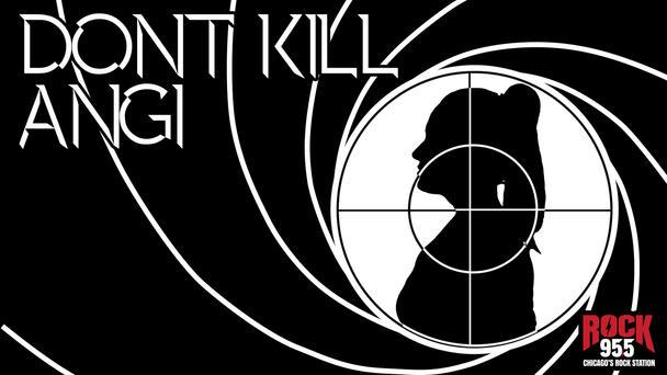 Don't Kill Angi