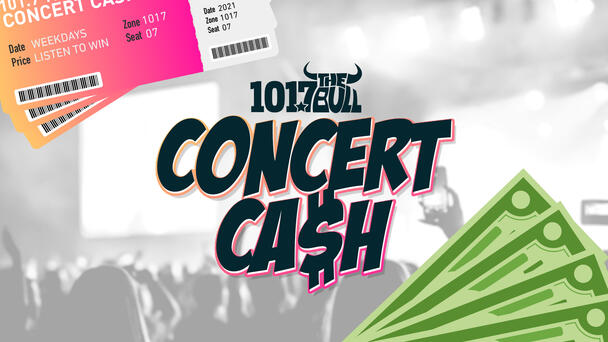 Listen For Your Chance To Win $1,000