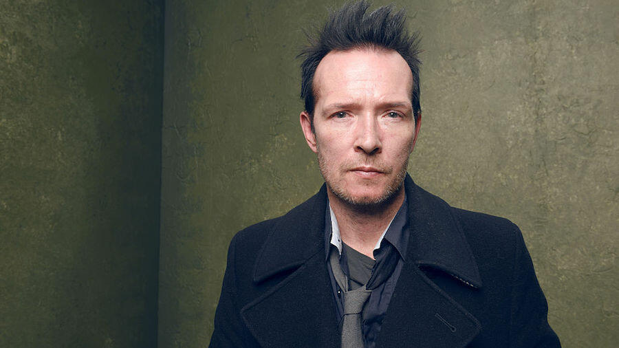 Scott Weiland's Memoir 'Not Dead & Not for Sale' To Become Biopic