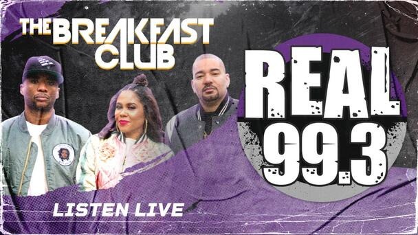 Get the Latest with The Breakfast Club