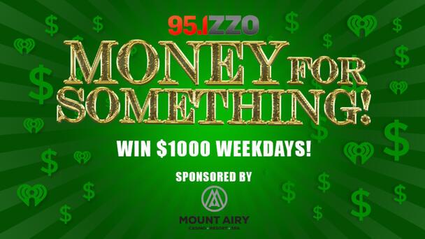 WIN $1000 12X EACH WEEKDAY!