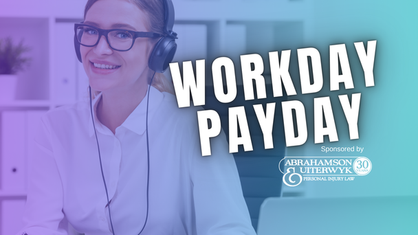 Listen NOW To Win $1000!