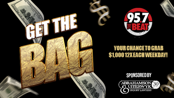 Listen NOW To Win $1,000