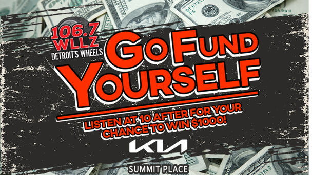 Listen Weekdays for 12 chances to win $1,000