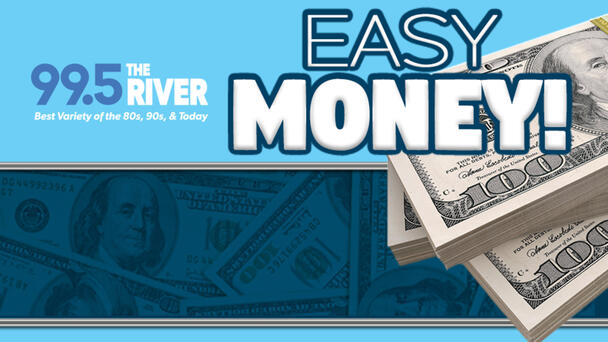 Chance to win $1000 with Easy Money!
