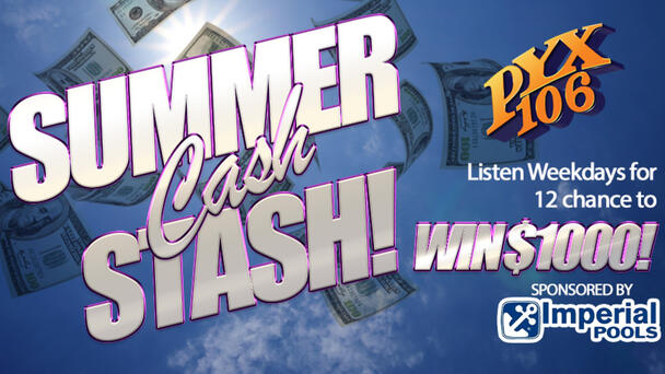 Listen Weekdays for 12 chance to win $1000!