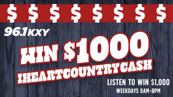 Listen To Win $1,000