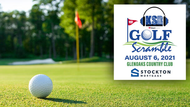 A few teams left for the KSR Golf Scramble - August 6th!