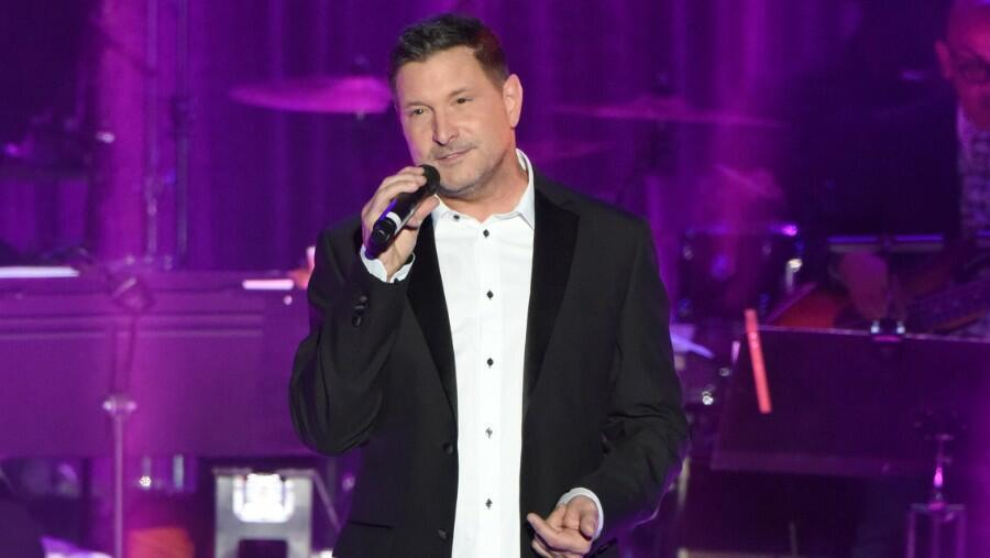 Ty Herndon Talks About How Country Music Is More Accepting Than Ever
