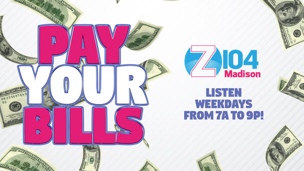 Listen for a Chance to Win $1000!