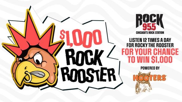 Listen To Win $1000!