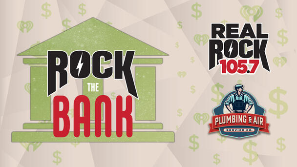 Win $1,000 with Rock the Bank!