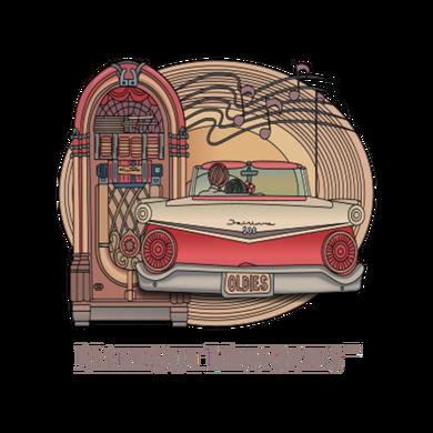Makeout Memories Radio logo