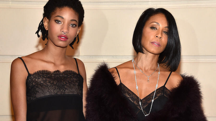 Willow Smith Says Her Mom Faced 'Intense Racism And Sexism' While Touring