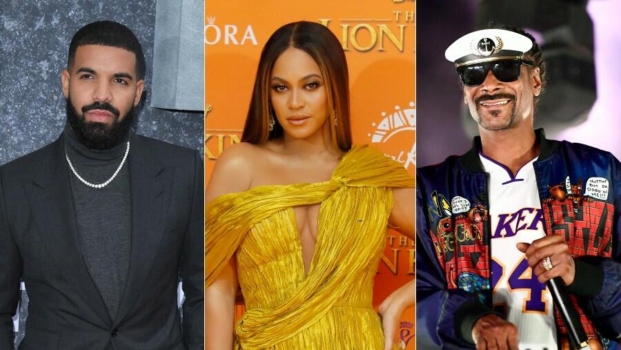 Beyoncé, Drake & More To Appear On The Isley Brothers' New Album