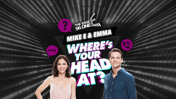 Mike E & Emma's Where's Your Head At?