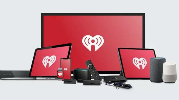 How To Listen To iHeartRadio On The Go!