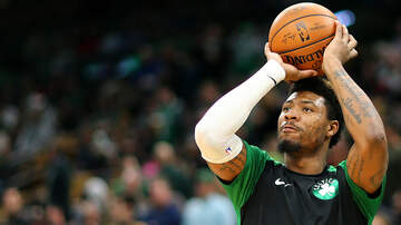 Boston Sports - Celtics Leading NBA With Exceptional Ball Movement