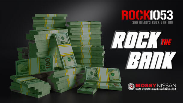 You Have 12 Chances To WIN $1,000 Each Weekday!