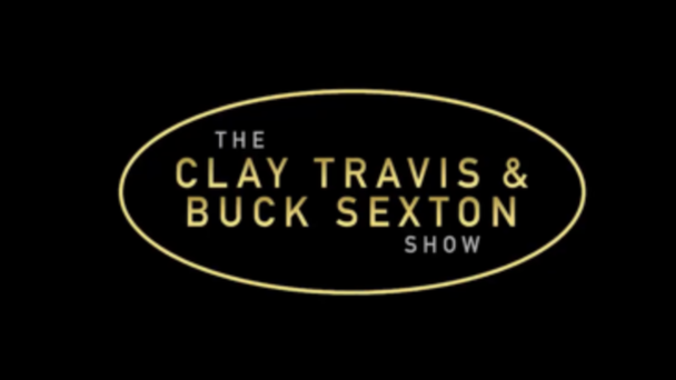 Listen to the Clay Travis and Buck Sexton Show