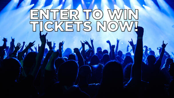 Enter to Win Concert Tickets!