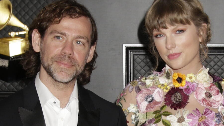 Aaron Dessner Gushes Over Big Red Machine's Next Taylor Swift Collaboration