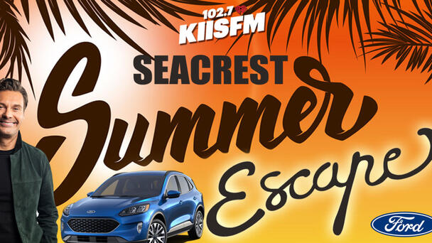 Nominate Someone for a Seacrest Summer Escape 2021!
