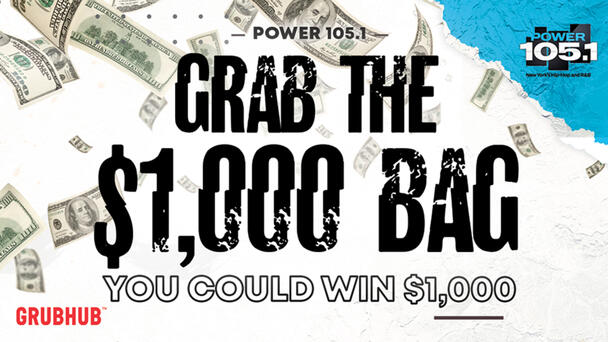 Listen For The Keyword And Grab The $1,000 Bag!