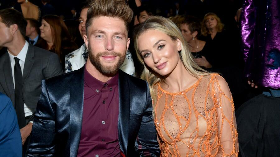 Chris Lane & Wife Lauren Ask For Prayers After Newborn Son Is Hospitalized