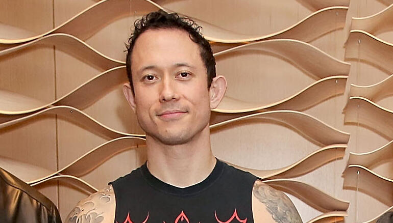Trivium's Matt Heafy Urges Vaccination After Testing Positive For COVID-19