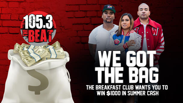 Listen to win $1000 12x a day!