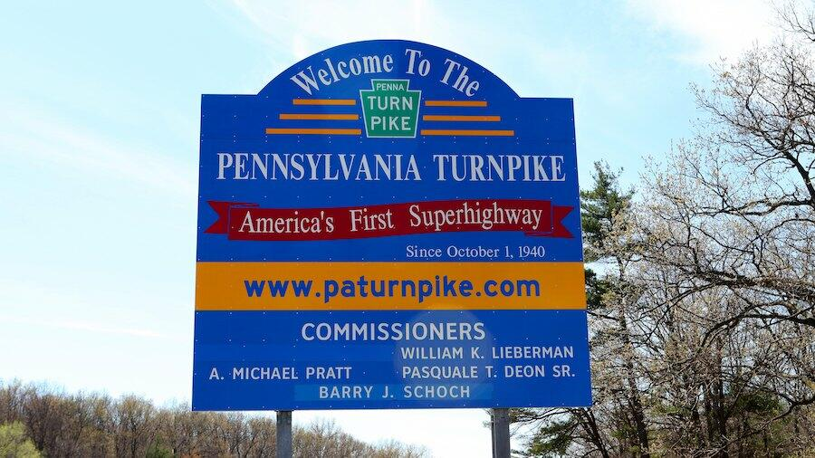 Pennsylvania Turnpike Reports $104 Million In Uncollected Tolls | iHeartRadio