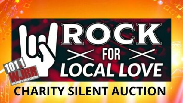 Rock For Local Love!