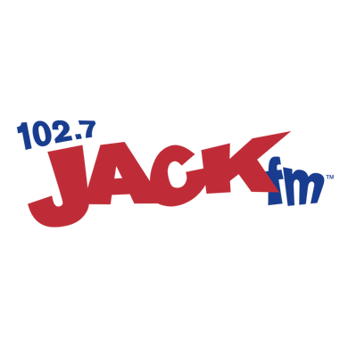 102.7 Jack-FM logo