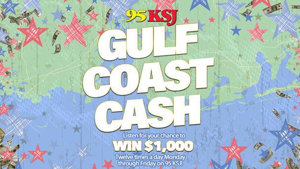 Gulf Coast Cash