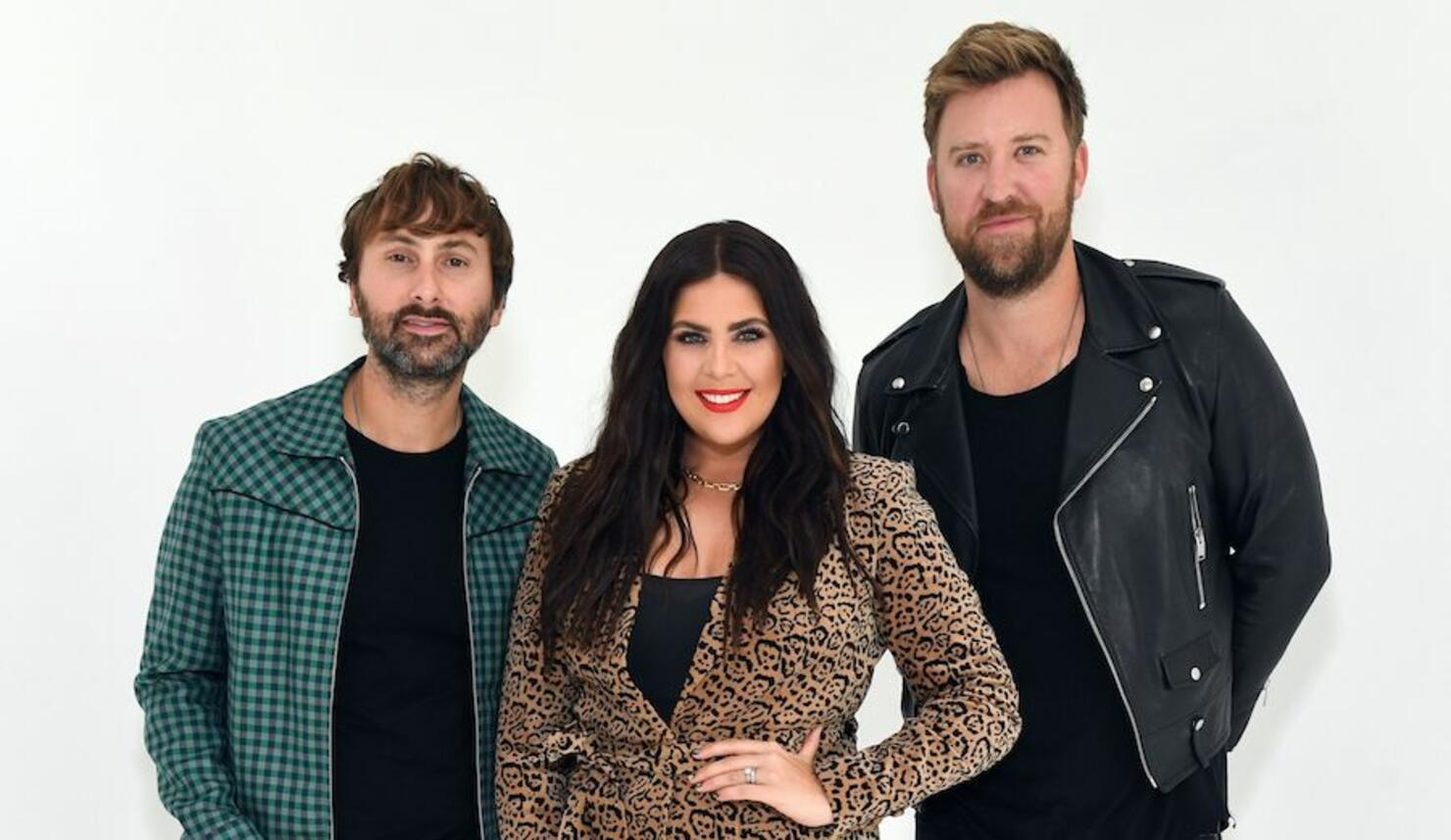2020 iHeartCountry Festival Presented By Capital One - Backstage