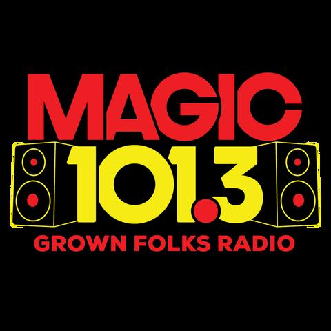 Magic 101