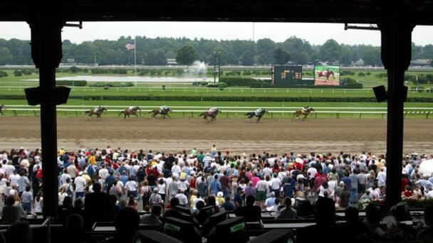 Monday's Insanely Easy Trivia for 4 GA Tix to the Saratoga Race Course