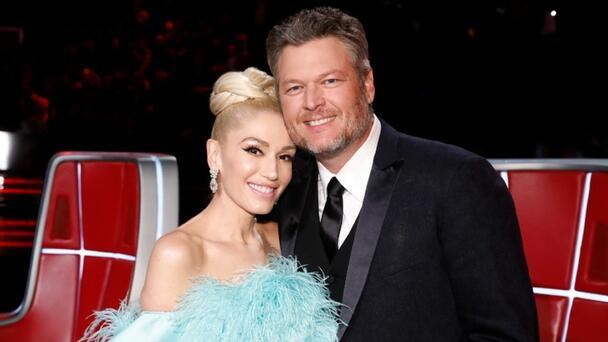 Blake Shelton On Snubbing Friends From Gwen Stefani Wedding: 'Get Over It'