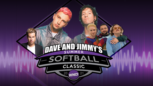 Dave And Jimmy's Summer Softball Classic