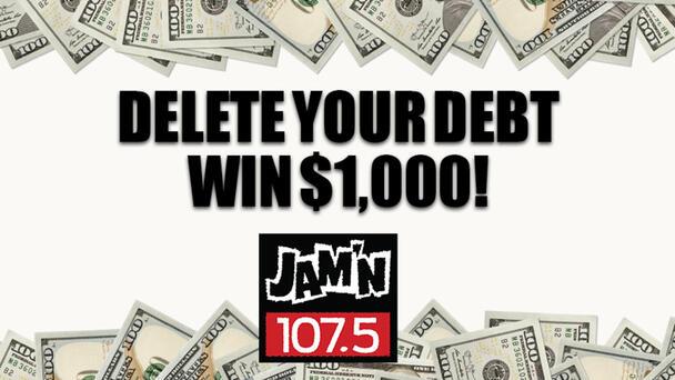 WIN $1000 & DELETE YOUR DEBT