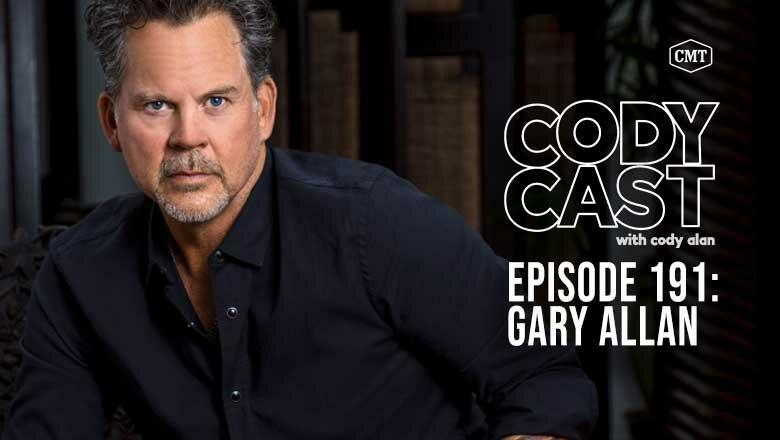 Cody Cast: Gary Allan Details 'Ruthless' & Talks New Jewelry