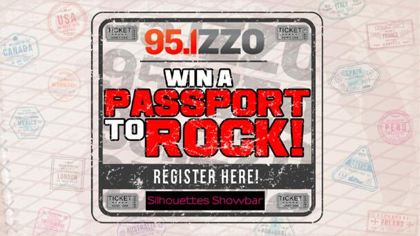Win a 6-Pack of ROCK Tickets!